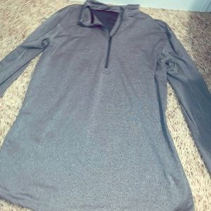 Nike pullover!